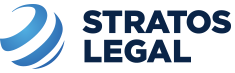 Stratos Legal Logo
